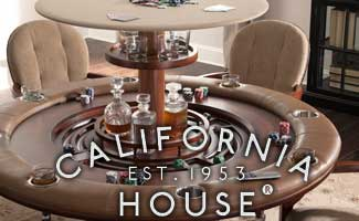 California House Tables