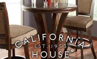 California House Pub Tables