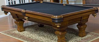 American Heritage Pool Tables