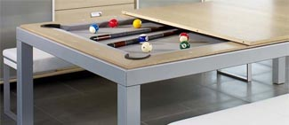 Fusion Pool Tables