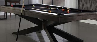 Plank & Hide Pool Tables