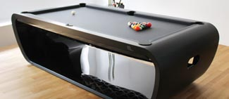 Toulet Billiard Tables
