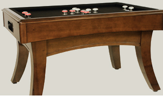 Bumper Pool Tables