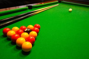Thinking About Buying A Pool Table Make Sure Its Slate Triangle - Pool table wanted